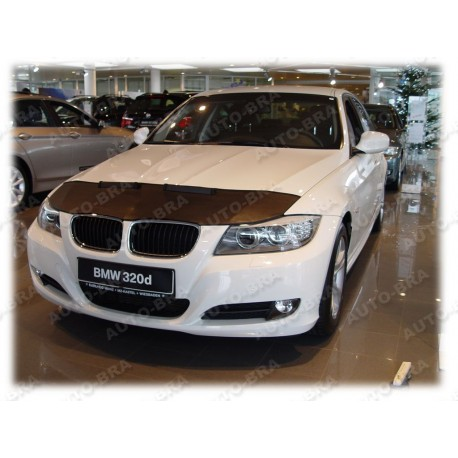 Haubenbra für BMW 3 E90 Bj. 2008 - 2012