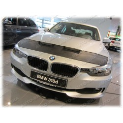 Deflektor kapoty pro BMW 3 4 F30, F31, F35, F32, F33, F36 r.v.2011-pritomny