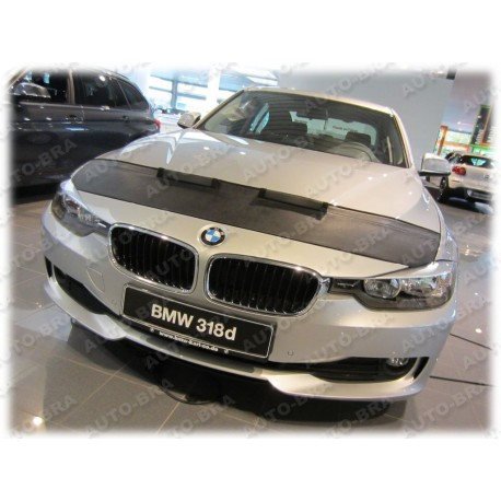 Hood Bra for BMW 3  BMW 3 4 F30, F31, F35, F32, F33, F36 m.y  2011 - present