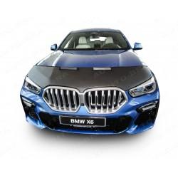 Protector del Capo BMW X5 E53 a.c. 1999 - 2006
