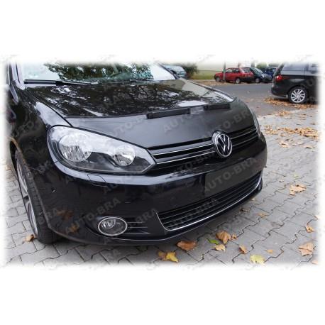 Дефлектор для VW Golf 6 Mk6