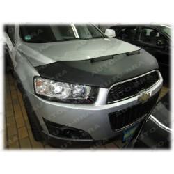 BRA Chevrolet CAPTIVA  2011 - present