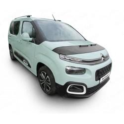 Peugeot Partner rifter ab 2018
