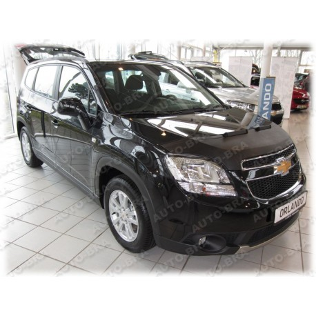 BRA Chevrolet ORLANDO