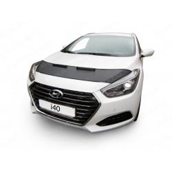 Дефлектор для Hyundai i30 GD г.в.  2011-2016