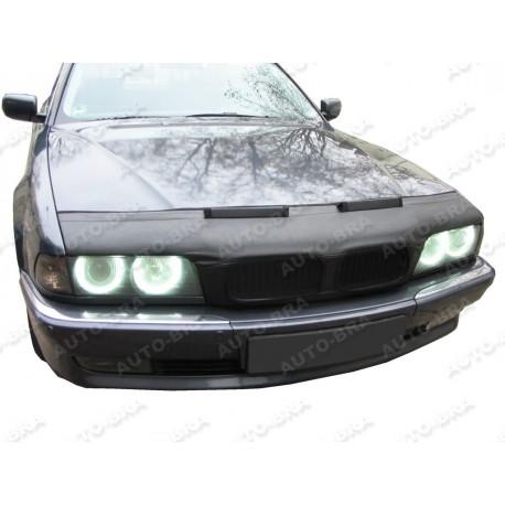 Hood Bra for BMW 7 E38 m.y. 1994 - 2001