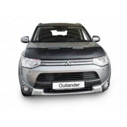 Hood Bra for Mitsubishi OUTLANDER m.y. 2012-present