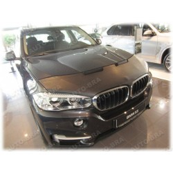 Hood Bra for BMW X5 F15 2013 - present