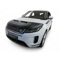 Hood Bra for Land Rover Evoque m.y. 2011-present