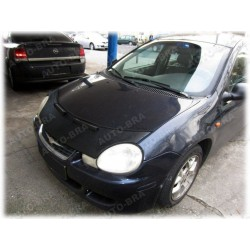 BRA Chrysler Dodge Neon Bj. 1999 - 2005