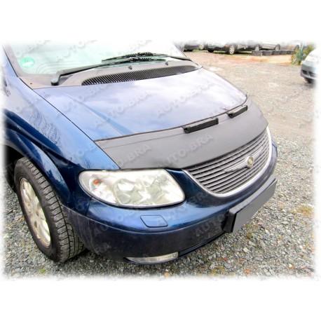 Hood Bra for Dodge Caravan m.y.  2001 - 2007