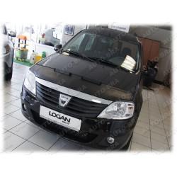 Deflektor kapoty pro Dacia LOGAN r.v. 2004 - 2013