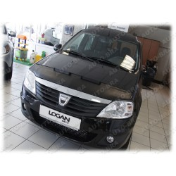 Hood Bra for  Dacia LOGAN m.y.  2004 - 2013