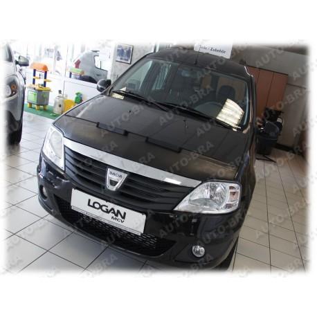 BRA de Capot  Dacia LOGAN a.c. 2004 - 2013