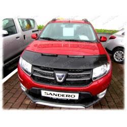 BRA Dacia Sandero 2012 - present