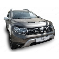 Hood Bra for Dacia DUSTER Mk2