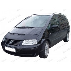 Hood Bra for SEAT Alhambra m.y. 1996 - 2010