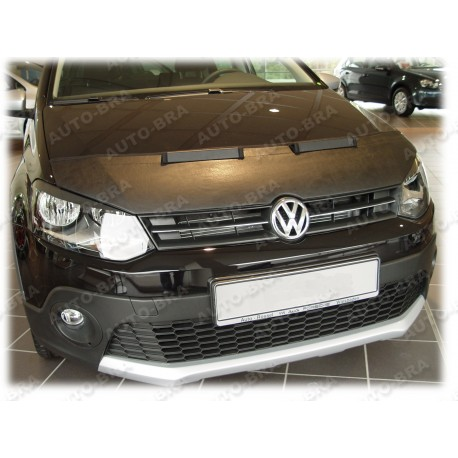 Hood Bra for VW Polo 6R