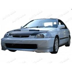 Hood Bra for  Honda Civic 6 generation  m.y. 1995-2000