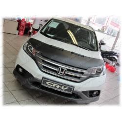 Deflektor kapoty pro Honda CR-V 4 Gen.   r.v. 2012-2015