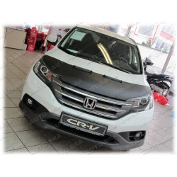 Hood Bra for  Honda  CR-V 4 Gen. m.y. 2012-2015