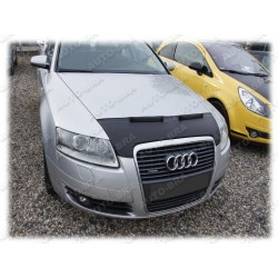 Hood Bra for Audi A6/S6 C6 4F Y.m. 2004 - 2011