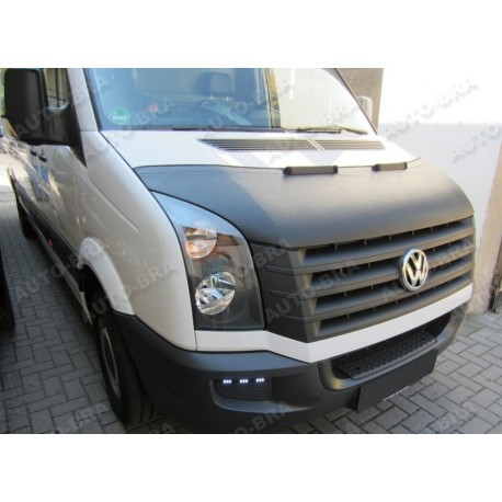 Hood Bra for VW Crafter