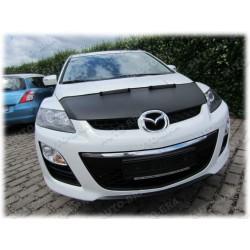 Deflektor kapoty pro  Mazda CX 7  r.v. 2006 - 2012