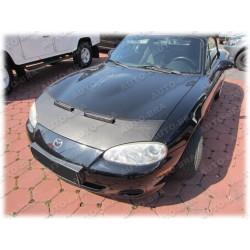 Deflektor kapoty pro  Mazda mx 5  r.v. 1998-2005