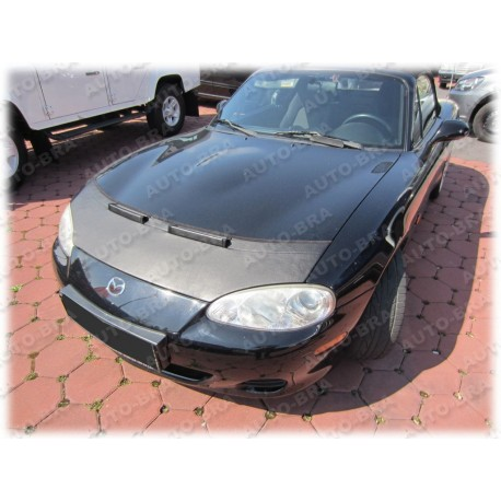 Hood Bra for   Mazda MX 5 m.y.  1998-2005
