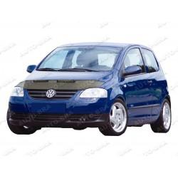 Haubenbra für VW  FOX