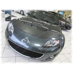 BRA de Capot   Mazda MX 5 3. gen.  a.c. 2005-2015