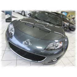 Hood Bra for   Mazda MX 5 3. gen.  m.y.  2005-2015