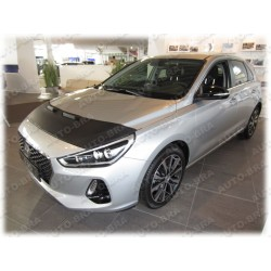 Haubenbra für  Hyundai i30 PD seit 2017