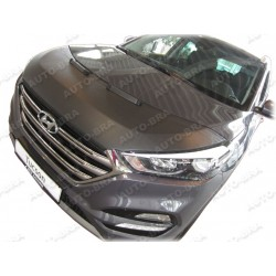 BRA de Capot   Hyundai Tucson  a.c. 2015-present