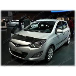 Hood Bra for Hyundai I 20 PB m.y. 2008- 2014