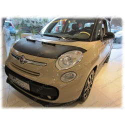 Hood Bra for Fiat 500L Y.m. 2012
