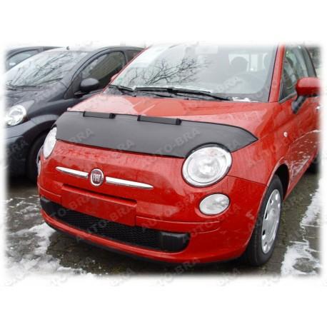 Дефлектор для Fiat 500 г.в. 2007