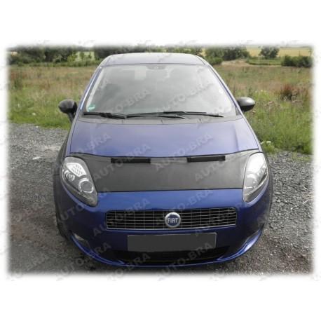 Hood Bra for Fiat Punto EVO Grande Punto Y.m. 2005