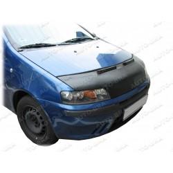 Hood Bra for Fiat Punto 188 Y.m. 1999 - 2003
