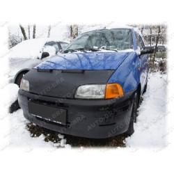 Hood Bra for Fiat Punto 176 Y.m. 1993 - 2000
