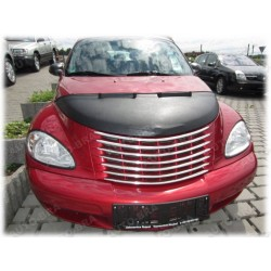 Hood Bra for Chrysler PT Cruiser Bj. 2000 - 2010