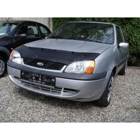 Hood Bra for Ford Fiesta Mk5 m.y. 1999 - 2001