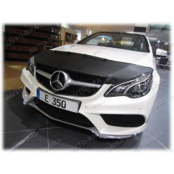 Hood Bra for Mercedes C-Klasse W207 m.y. 2009-2017