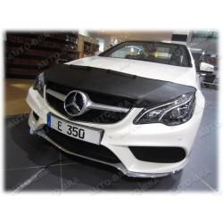 Hood Bra for Mercedes C-Klasse W207 m.y. 2009-2017