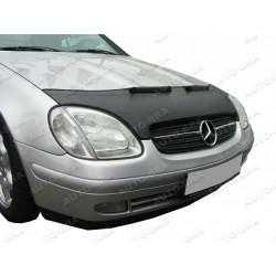 Deflektor kapoty pro Mercedes SLK-class R170 r.v.  1996 - 2004