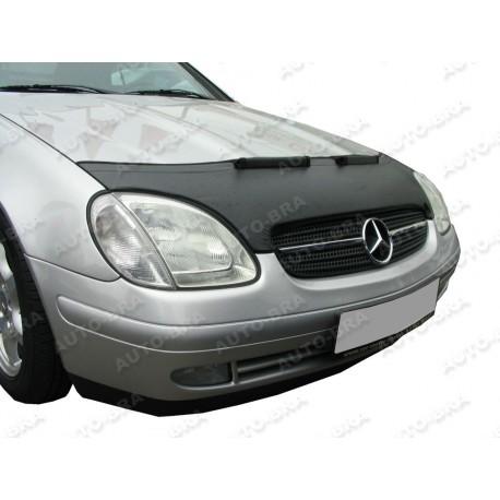 Hood Bra for Mercedes SLK-Klasse R170 m.y. 1996 - 2004