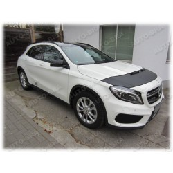 BRA de Capot   Mercedes X 156 GLA  a.c. 2013-present