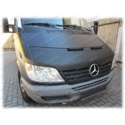 Hood Bra for Mercedes Sprinter W901-905 m.y.  2000 - 2006