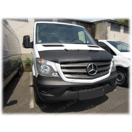 Hood Bra for Mercedes Sprinter W906 m.y.  2013-present
